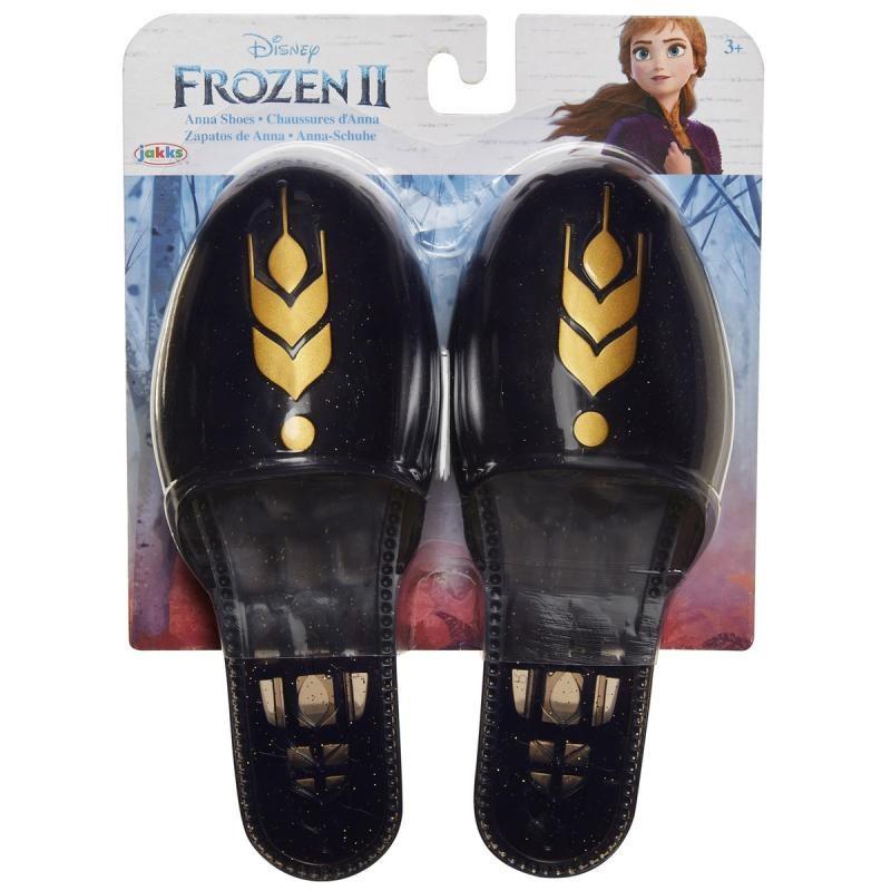 Levně Adc Blackfire Frozen 2: cestovní boty Elsa/Anna