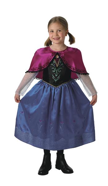 ADC Blackfire RUBIES Frozen: Anna Deluxe - velikost M