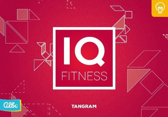 Albi IQ Fitness - Tangramy