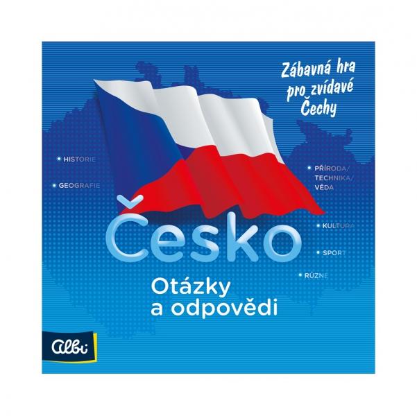 ALBI Hra česko
