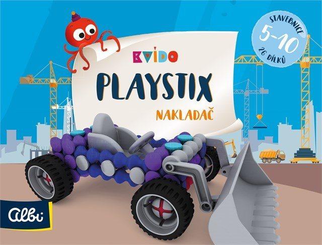 Albi Kvído Playstix mini