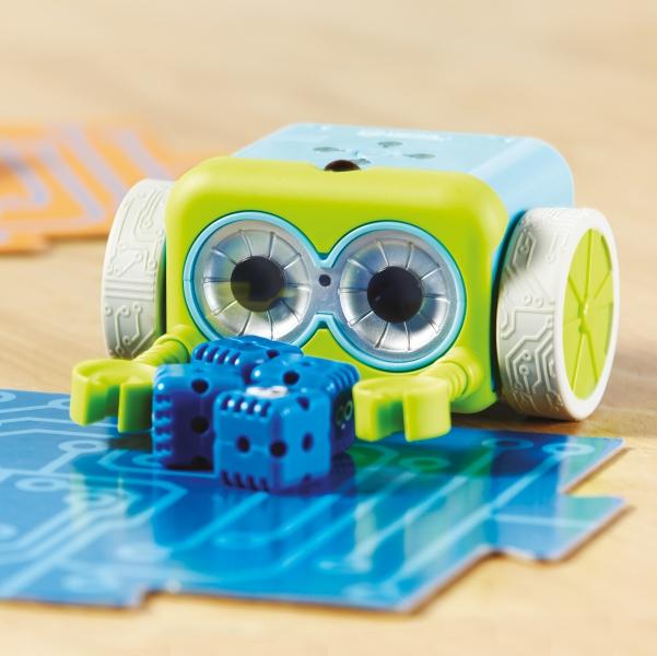 Albi Botley robot