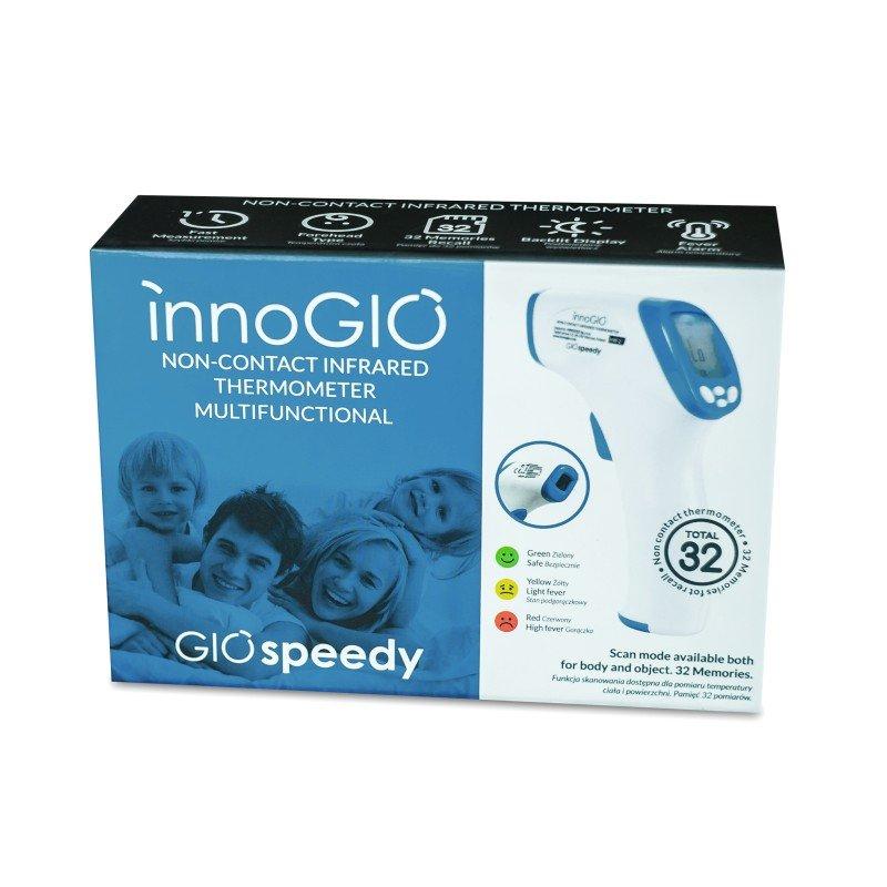 InnoGIO infračervený teploměr SPEEDY HW-2
