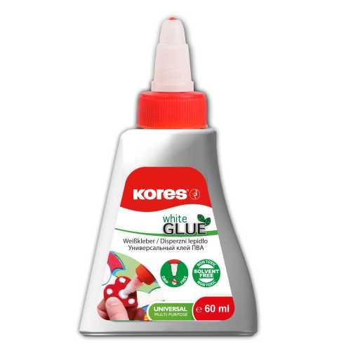 Lepidlo White glue 60g s rychlouzávěrem