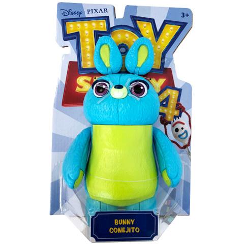 Mattel Toys Story 4: Příběh hraček figurka - Bunny
