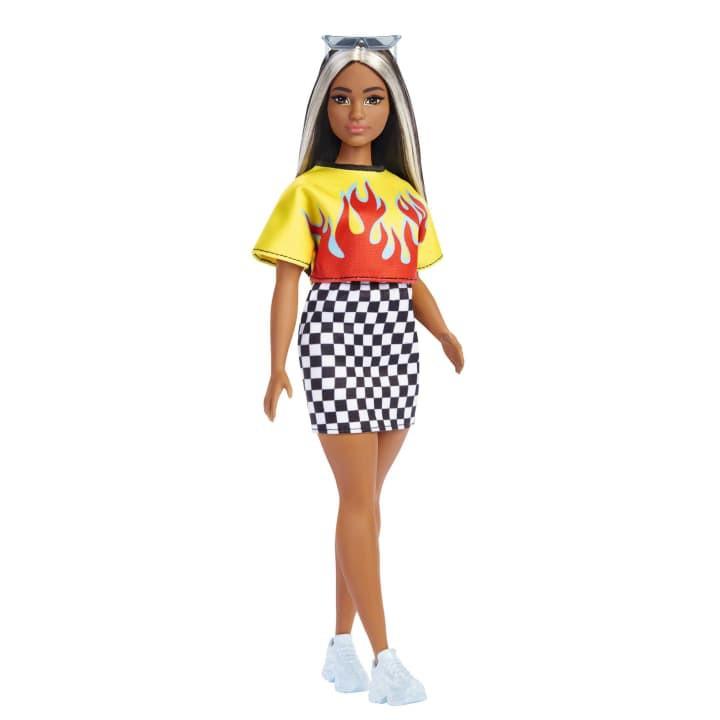 Mattel Barbie modelka - 111