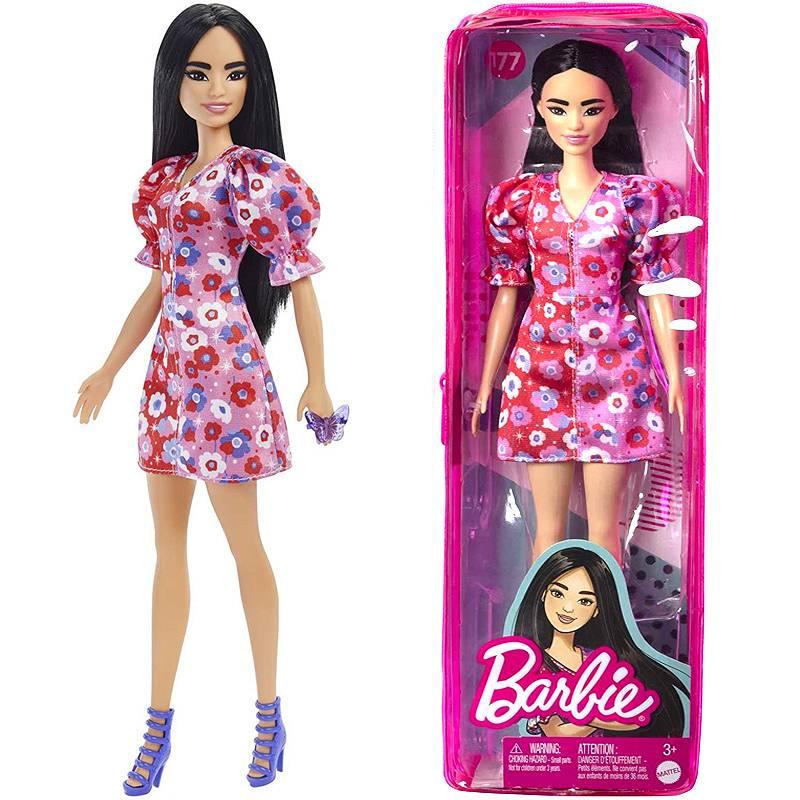 Mattel Barbie modelka - 76