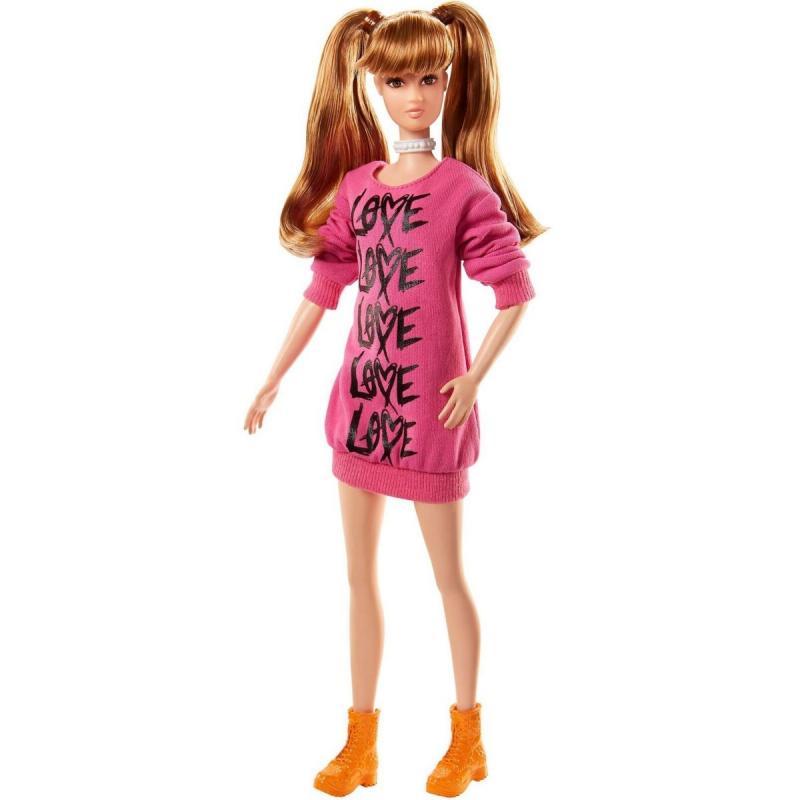 Mattel Barbie modelka - 79