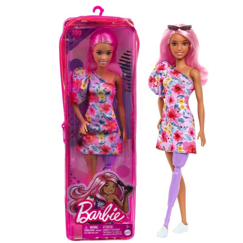 Mattel Barbie modelka - 112