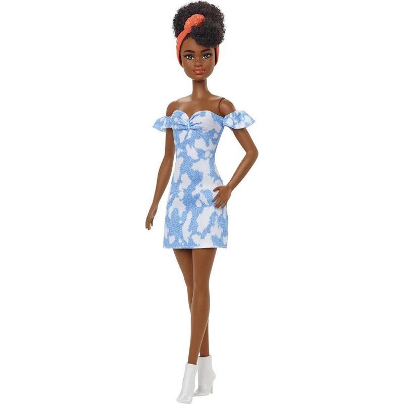 Mattel Barbie modelka - 110