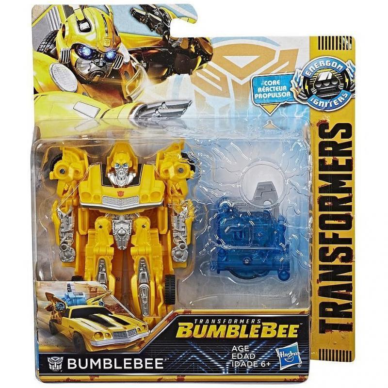 Hasbro Transformers Bumblebee Energon Igniter Power Plus - BumbleBee HASBRO