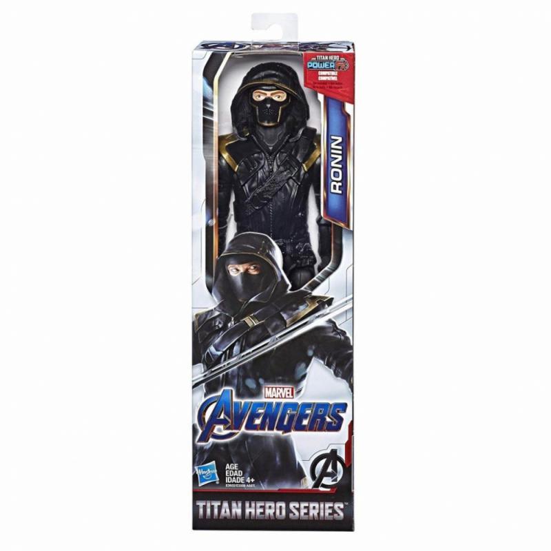 Hasbro Avengers figurka Titan hero AST A 30cm - Ronin