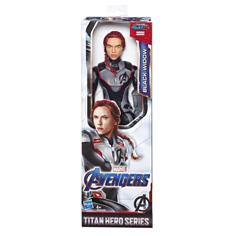Hasbro Avengers figurka Titan hero AST A 30cm - Black Widow