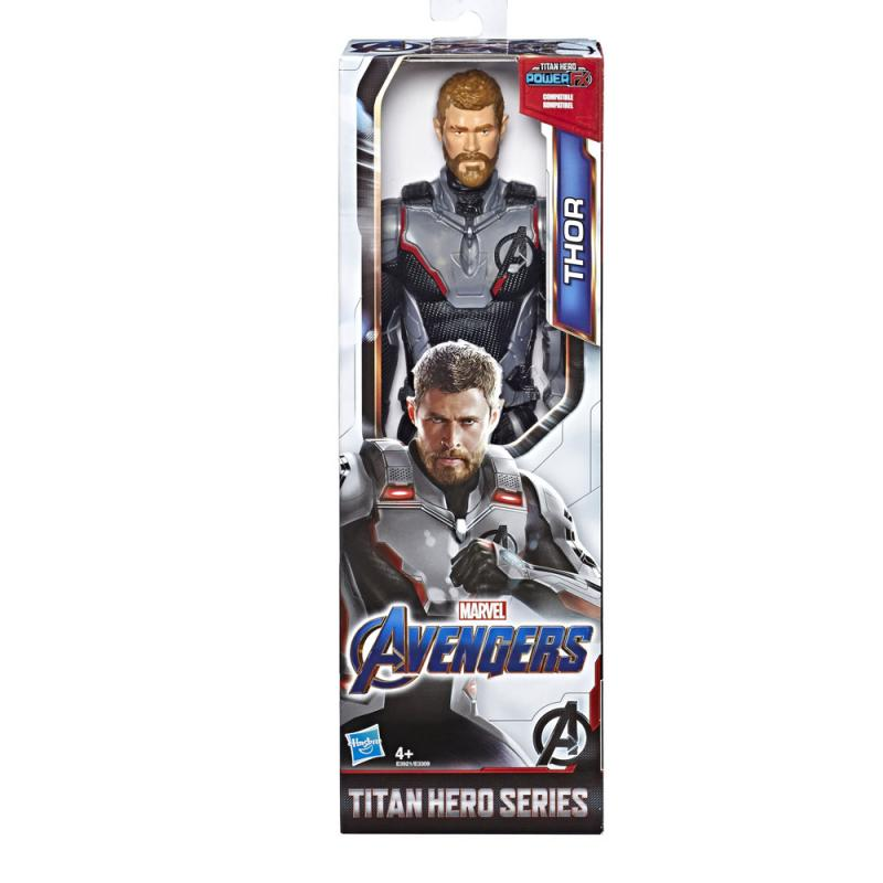 Hasbro Avengers figurka Titan hero AST A 30cm - Thor