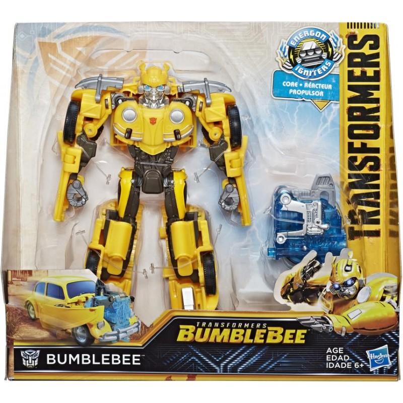 Hasbro Transformers Bumblebee Energon igniter - Bumblebe HASBRO