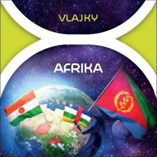 Albi Vědomostní pexeso - Afrika