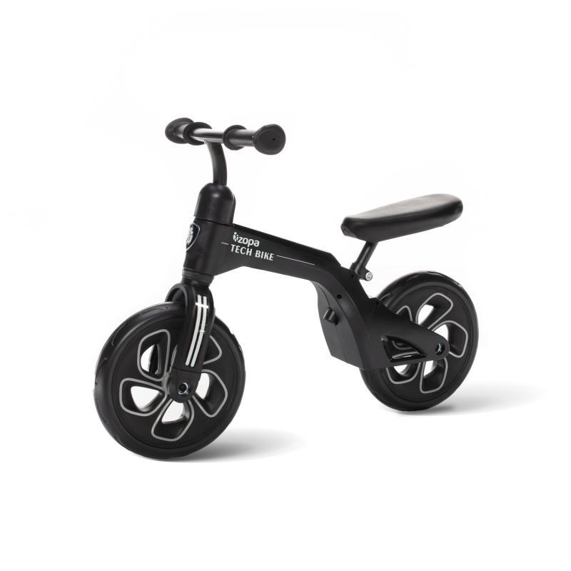 Zopa Odrážedlo Tech Bike Black