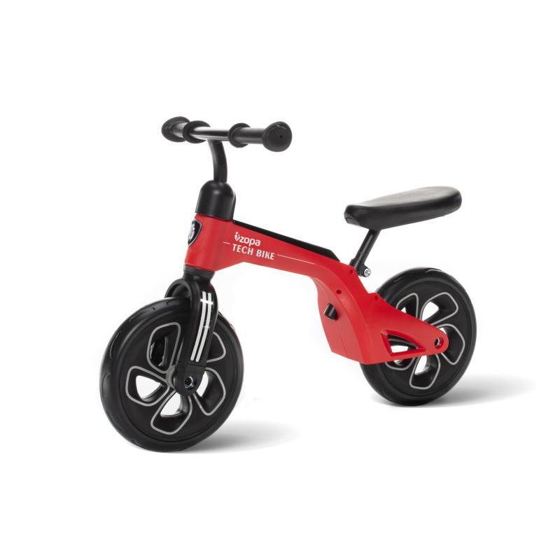 Zopa Odrážedlo Tech Bike Red