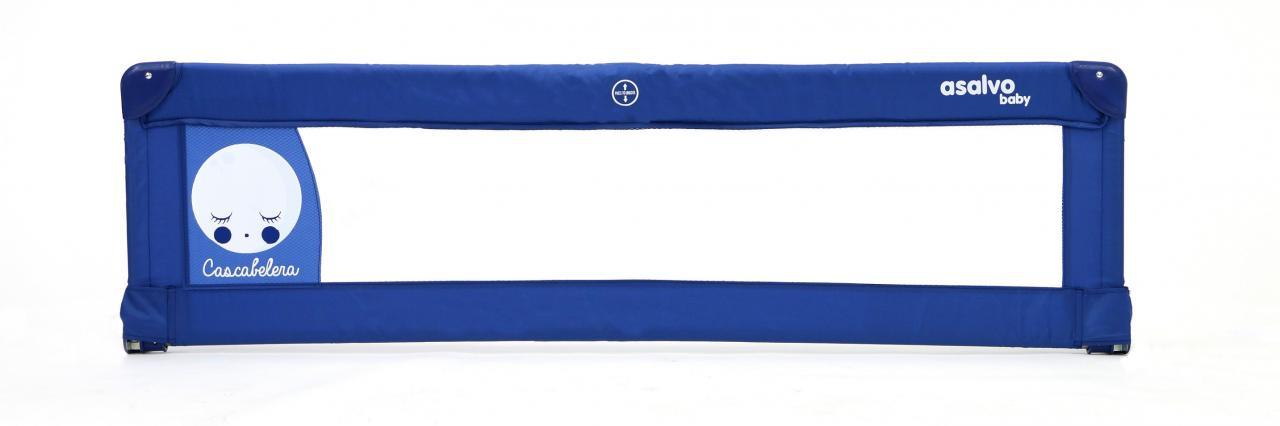 Asalvo Zábrana k posteli 150 cm moon blue
