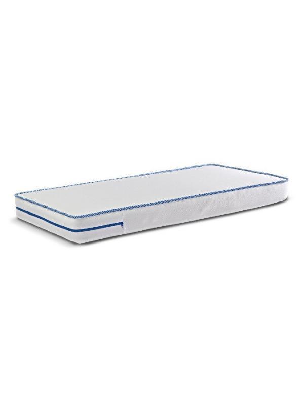 Sensillo Matrace latex-molitan 120x60 cm