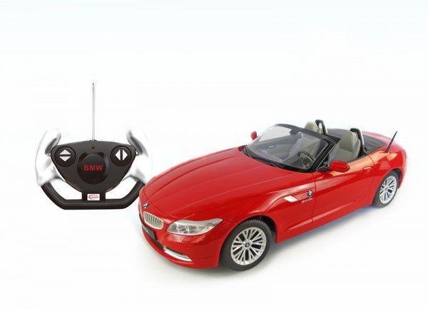 Conquest R/C auto BMW Z4 (1:12)