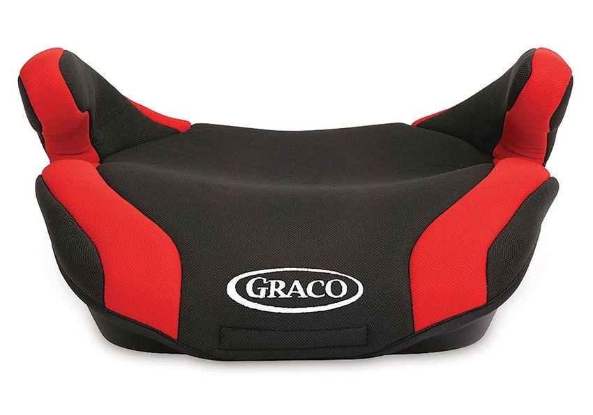Graco Connext diablo autosedačka 22-36 kg