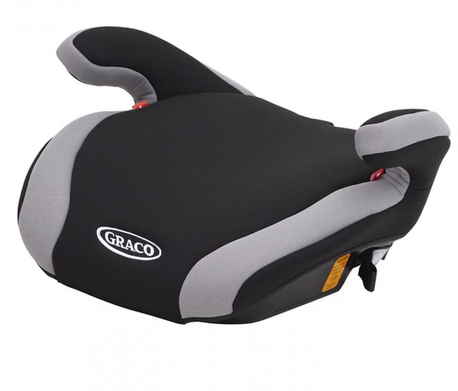 Graco Connext black autosedačka 22-36 kg