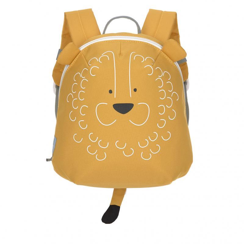 Lässig Tiny Backpack About Friends lion dětský batoh