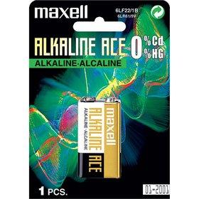 Alkalická baterie 6LR61 1BP ALK 1x 9V