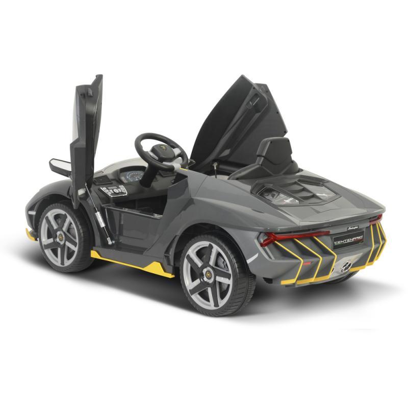 Fast Elektrické autíčko Lamborghini Cemtemario