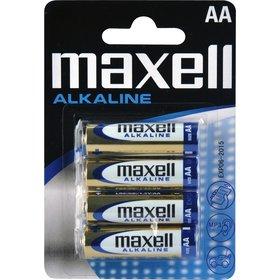 Alkalická baterie LR6 4BP ALK 4x AA (R6)