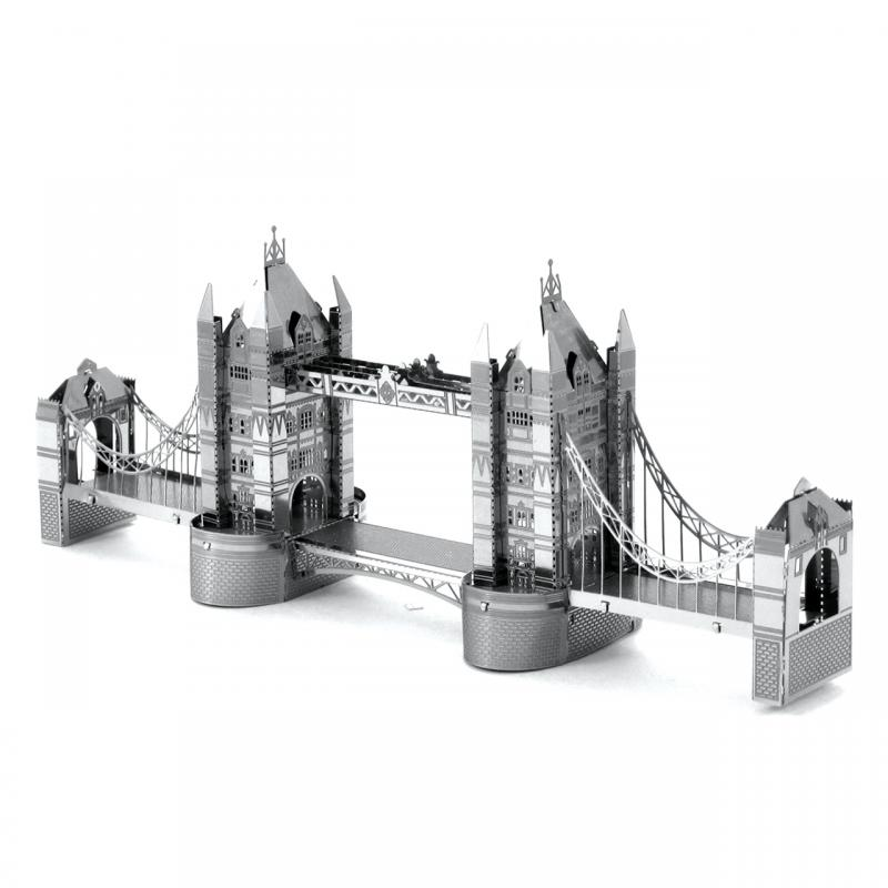 Metal Earth Tower Bridge