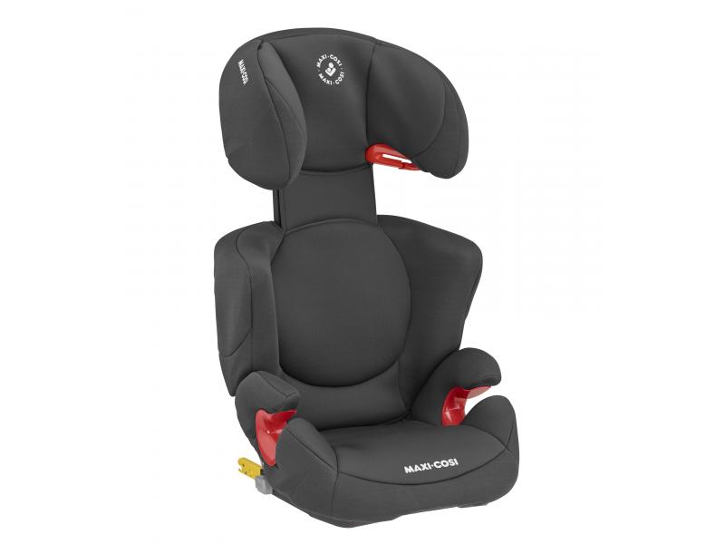 Maxi Cosi Rodi XP FIX autosedačka Basic Black