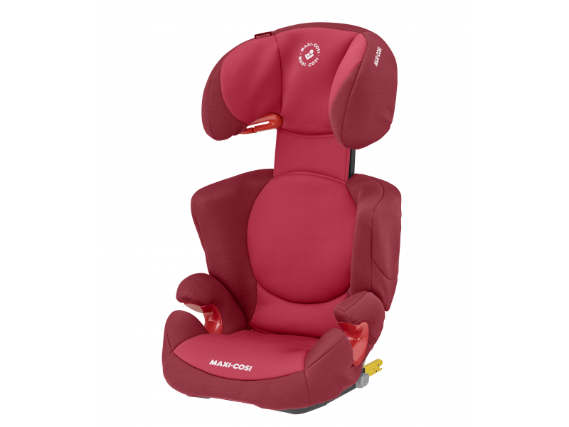Maxi Cosi Rodi XP FIX autosedačka Basic Red