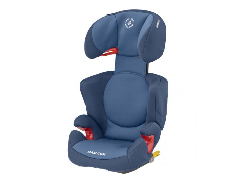 Maxi Cosi Rodi XP FIX autosedačka Basic Blue