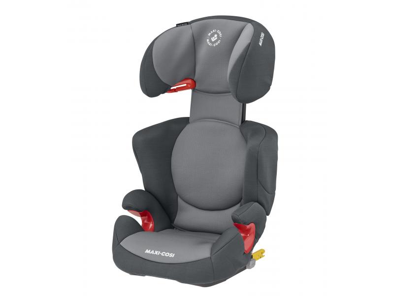 Maxi Cosi Rodi XP FIX autosedačka Basic Grey