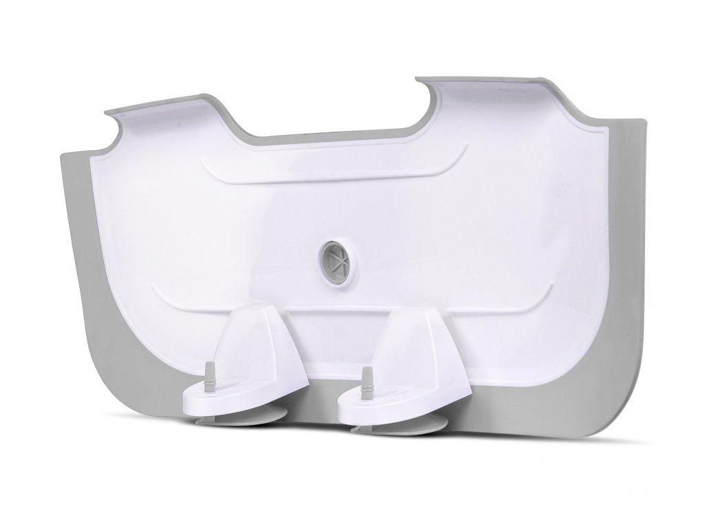 BabyDAM přepážka do vany