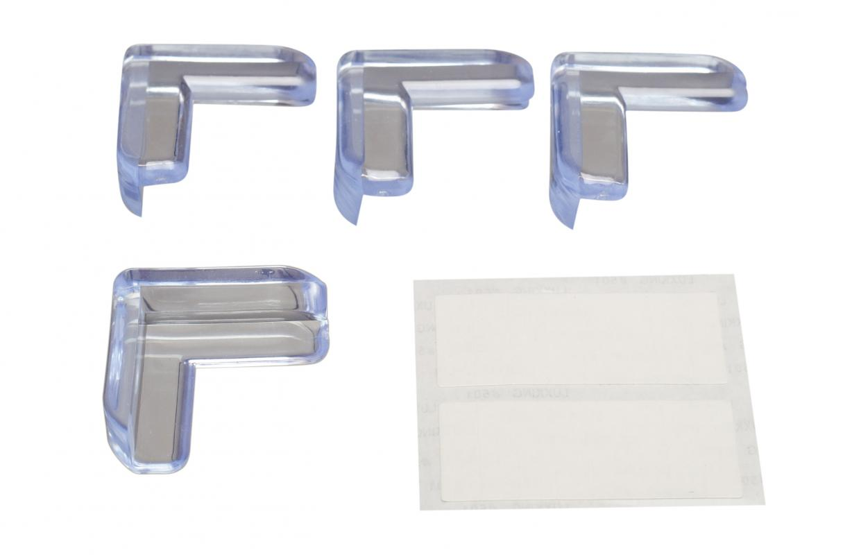 BRITTON ochrana rohů stolu (4 ks)