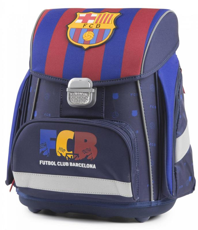 a540305f764 Školní batoh FC Barcelona