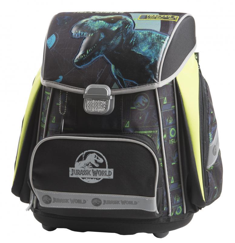 b7a028a3dd Školský batoh PREMIUM Jurassic World