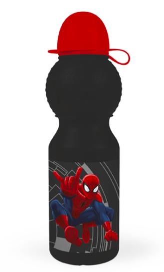 KARTON P+P Lahev na pití malá Spiderman