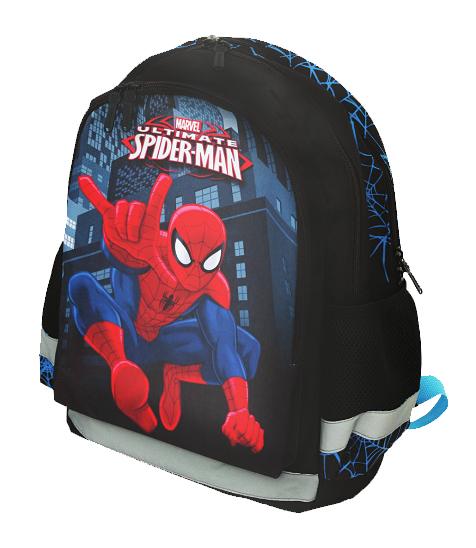 KARTON P+P Spiderman II-Anatomický batoh Klasik