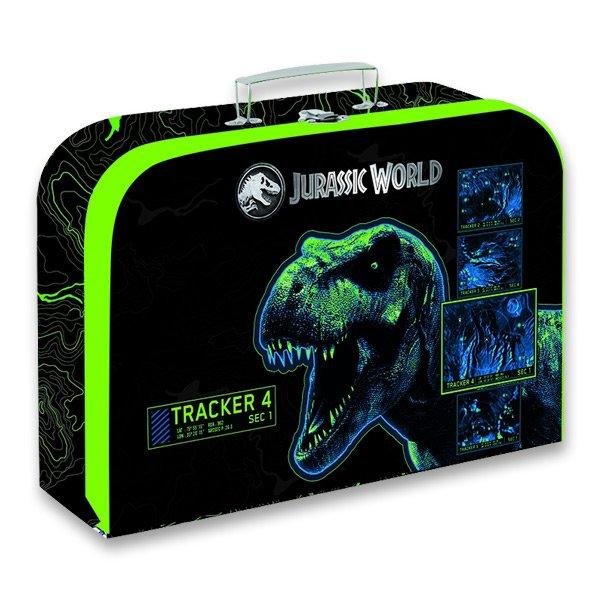 OXYBAG Jurassic World - Kufřík lamino 34 cm