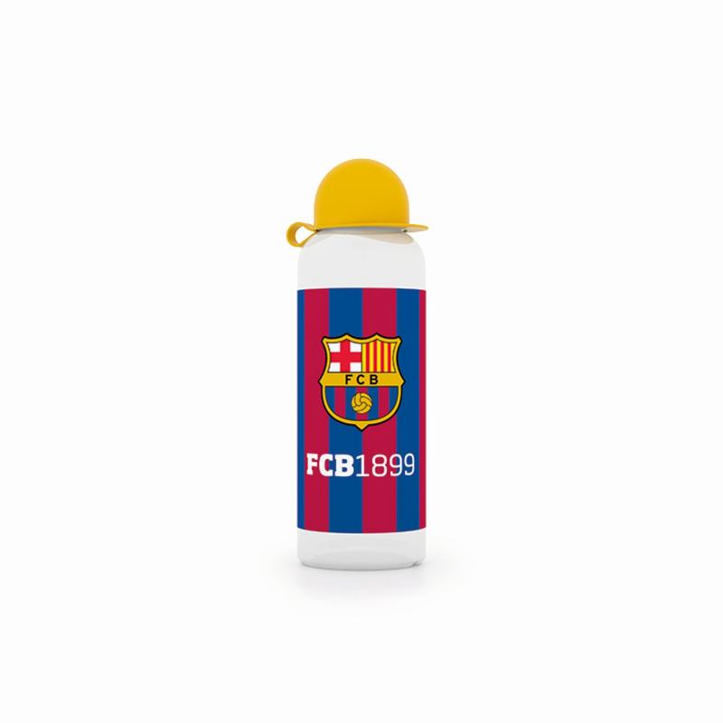 KARTON P+P Lahev na pití malá FC Barcelona