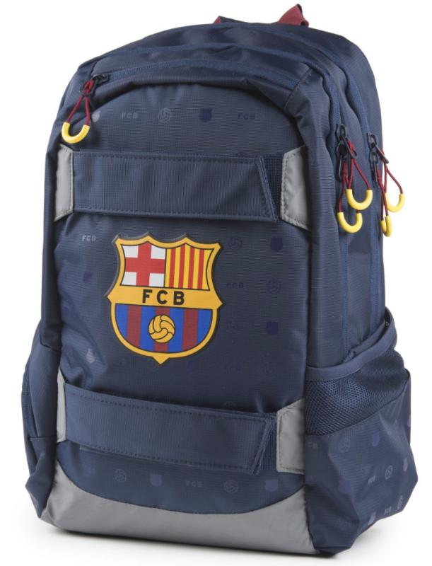 Oxybag Studentský batoh FC Barcelona