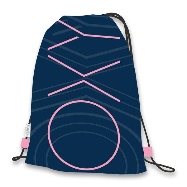 Oxybag Pastel Line Pink - Vak na záda