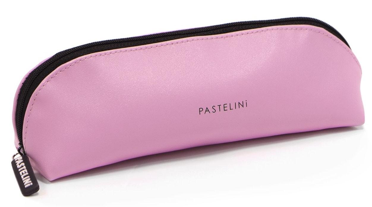 Karton P+P Pouzdro etue PU - PASTELINI růžová