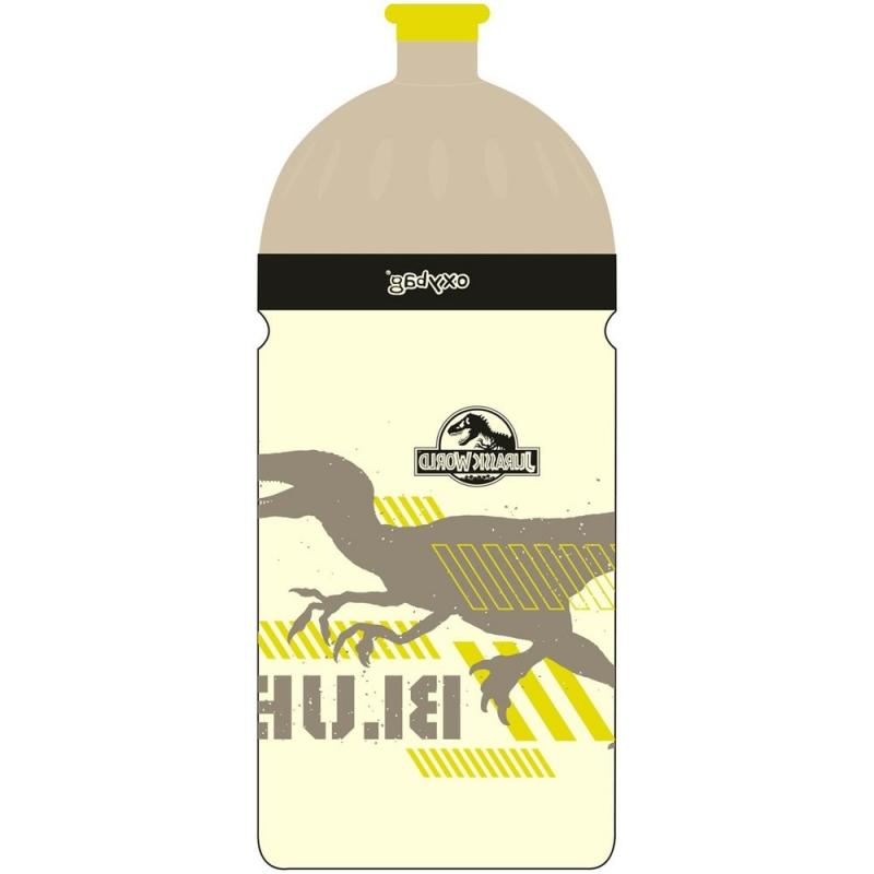 Oxybag Láhev na pití 500 ml - Jurassic World 2