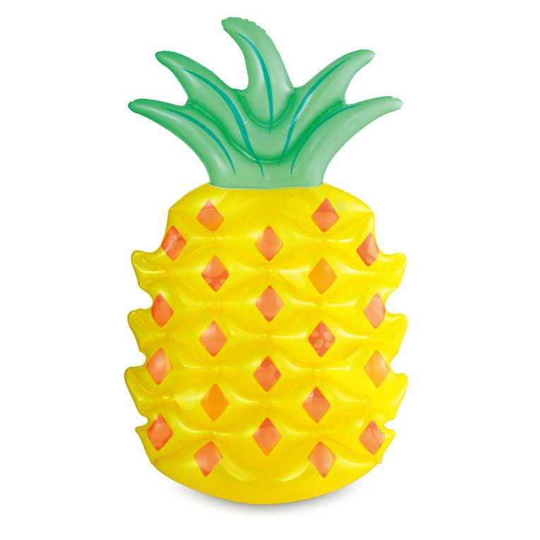 Mac Toys Nafukovací lehátko ananas