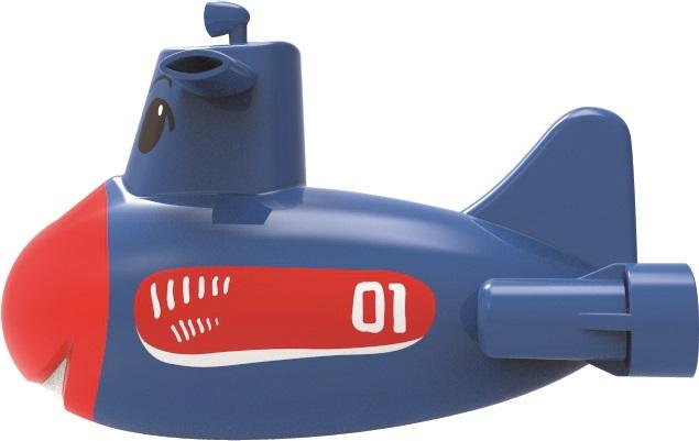 Mac Toys Ponorka tmavě modrá